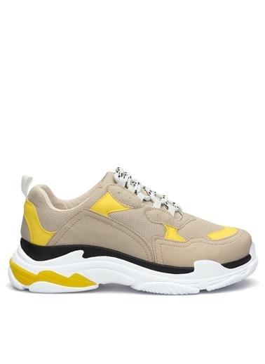 Focal Sneakers Bej